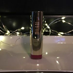 5 for $25-Milani Lipstick in Plumrose
